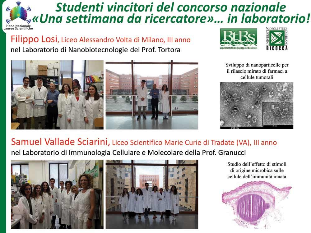 FOTO-STUDENTI-VINCITORI-CONCORSO-CUSMIBIO-IN-LABORATORIO-PRESSO-BtBs